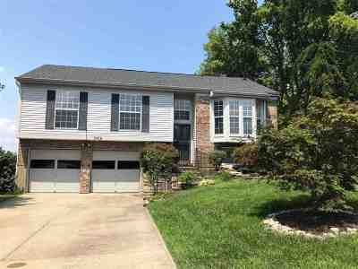 Taylor Mill Single Family Home New: 5416 Stone Hill Dr.