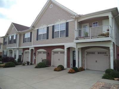 Union Condo/Townhouse For Sale: 2162 Serenity Court