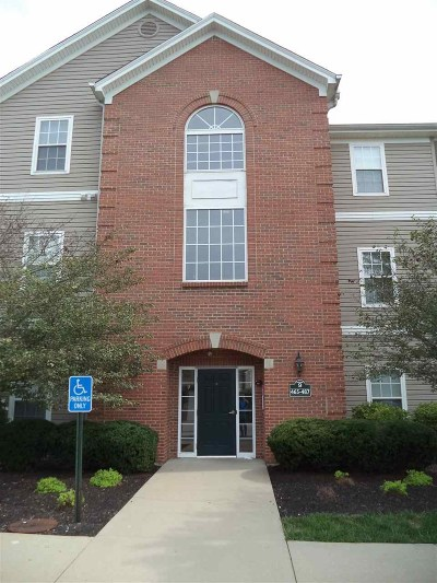Campbell County Condo/Townhouse New: 477 Ivy Ridge Drive