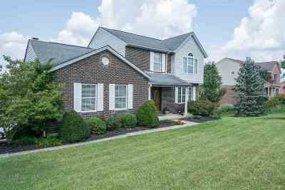 Independence Single Family Home For Sale: 720 Independence Station