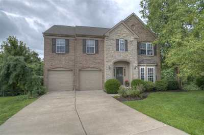 Hebron Single Family Home For Sale: 2114 Barclay Court