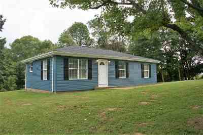Single Family Home Sold: 1314 Vera Cruz