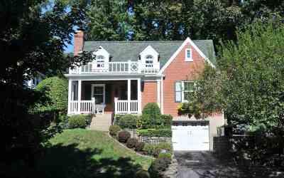 Park Hills Single Family Home For Sale: 1136 Audubon Road