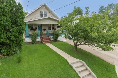 Fort Thomas Single Family Home For Sale: 203 Grant Street
