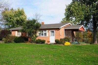 Walton Residential Lots & Land For Sale: 12174 Old Lexington