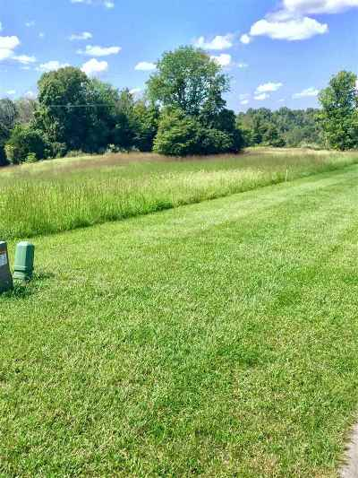 Dry Ridge Residential Lots & Land For Sale: 540 - Lot 39 Claiborne Dr