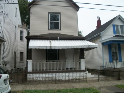 Boone County, Kenton County Single Family Home For Sale: 318 Byrd Street