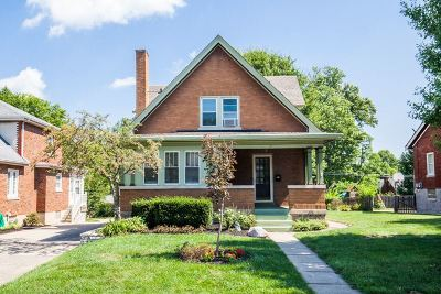 Fort Mitchell, Fort Wright Single Family Home For Sale: 14 Pleasant Ridge Avenue