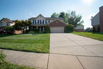 Union Single Family Home For Sale: 10057 Brandsteade Court