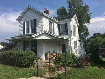 Kenton County Single Family Home For Sale: 2465 Horton Street