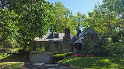 Park Hills Single Family Home For Sale: 1067 Montague Road