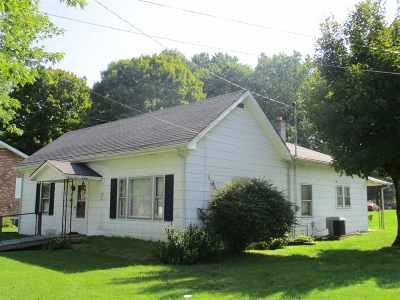 Pendleton County Single Family Home For Sale: 418 Robbins Avenue