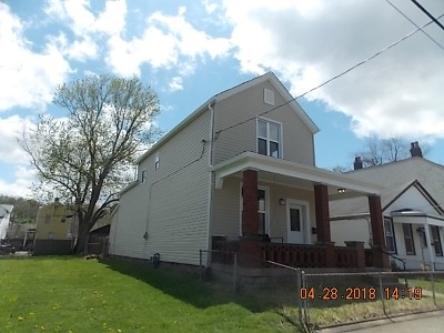 Dayton Single Family Home For Sale: 622 4th Avenue