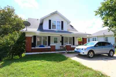 Williamstown Single Family Home For Sale: 619 N Main Street