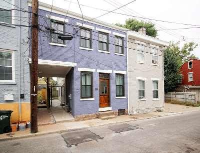 Covington Single Family Home For Sale: 251 Pershing