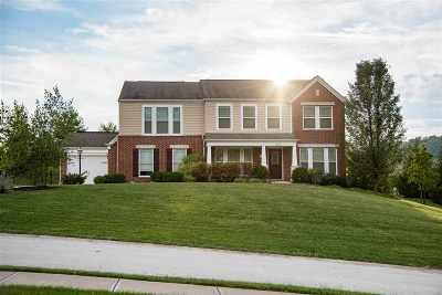 Covington Single Family Home For Sale: 2111 Tuscanyview Drive