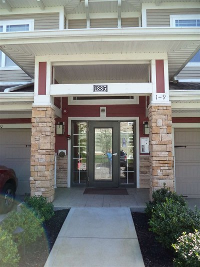 Dayton Condo/Townhouse For Sale: 1885 Riverpointe Drive #2