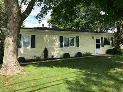 Independence Single Family Home For Sale: 526 Old Bristow