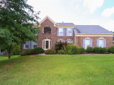 Florence Single Family Home For Sale: 8257 Pineknoll Court