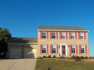 Independence Single Family Home For Sale: 4938 Open Meadow