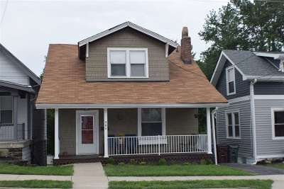 Southgate Single Family Home For Sale: 385 Linden Ave
