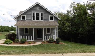 Fort Mitchell Single Family Home For Sale: 252 Grandview