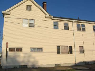 Campbell County Multi Family Home For Sale: 902 3rd Avenue