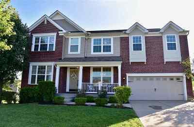 Union Single Family Home For Sale: 8377 Saint Louis