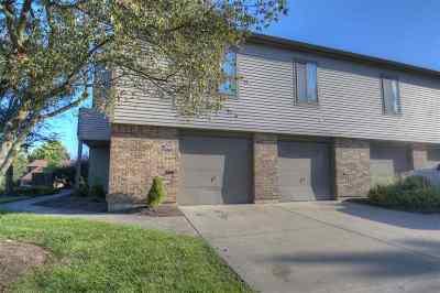 Villa Hills Single Family Home For Sale: 2840 Paddock Lane