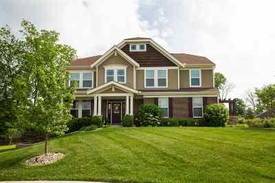 Union Single Family Home For Sale: 10604 Pegasus Court