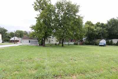 Covington Residential Lots & Land For Sale: 4604 Decoursey Avenue