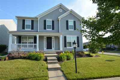 Union Single Family Home For Sale: 3796 Sonata Drive