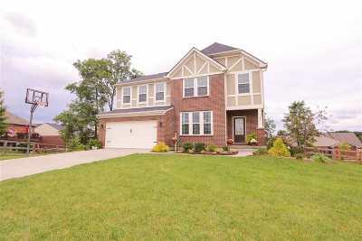 Covington Single Family Home For Sale: 3548 Ashford Road