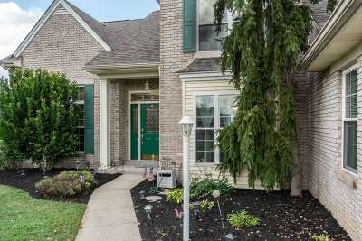 Williamstown Single Family Home For Sale: 101 Regency
