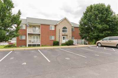 Florence Condo/Townhouse For Sale: 600 Friars Lane