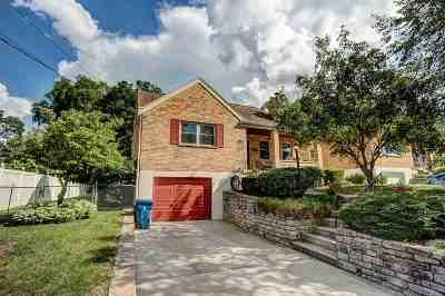 Erlanger Single Family Home For Sale: 4123 Lloyd Avenue