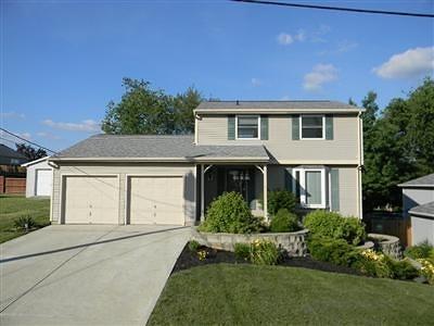 Florence Single Family Home For Sale: 8376 Juniper Lane