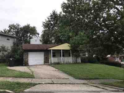 Erlanger Single Family Home For Sale: 3512 Concord