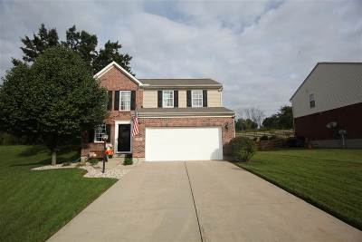 Independence Single Family Home For Sale: 982 Ally Way