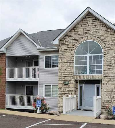 Erlanger Condo/Townhouse For Sale: 195 Cave Run Drive #9