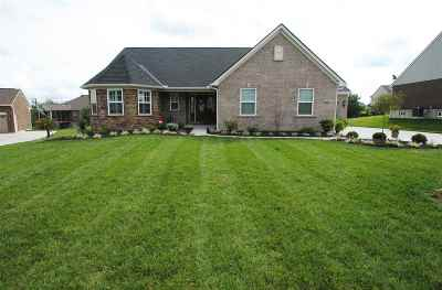 Union Single Family Home For Sale: 9358 Westfield Lane