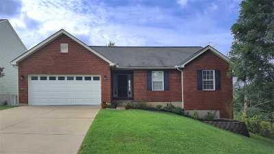 Walton Single Family Home For Sale: 333 Franklin Avenue