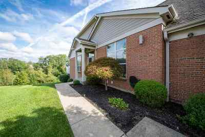 Union Single Family Home For Sale: 10497 Masters