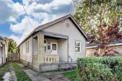 Latonia Single Family Home For Sale: 4012 Winston Avenue