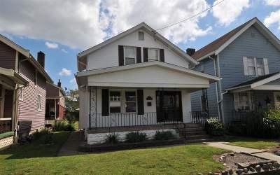 Ludlow Single Family Home For Sale: 731 Oak Street