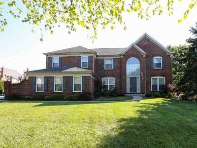Union Single Family Home New: 10144 Hempsteade Drive