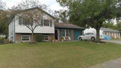 Walton Single Family Home For Sale: 210 Ashwood
