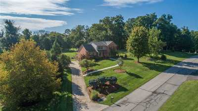 Boone County Single Family Home For Sale: 12328 Gaines Way