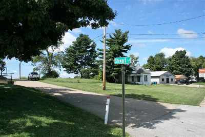Residential Lots & Land For Sale: South Main Street