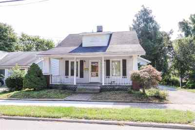 Erlanger Single Family Home For Sale: 3407 Cowie Avenue